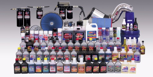all amsoil products