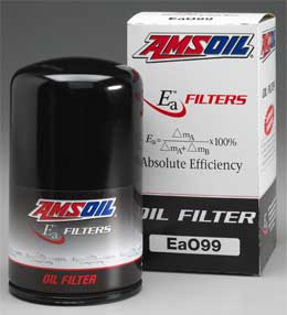 EaO Oil Filters